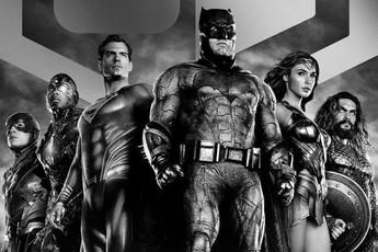 Muốn thưởng thức Justice League's Snyder Cut 1 cách trọn vẹn, đây là những điều cần biết để khỏi bị bỡ ngỡ