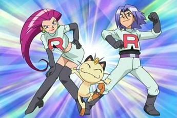 Pokémon: Xếp hạng mức độ nguy hiểm của các nhân vật phản diện trong loạt truyện, đội Hỏa Tiễn đứng thứ mấy?