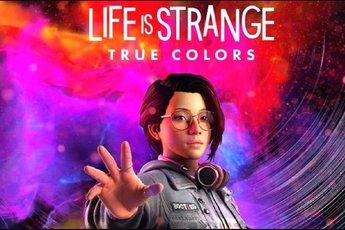 Life is Strange 3 ra mắt với tên gọi True Colors, mở ra câu chuyện về năng lực siêu nhiên mới