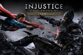 Justice League đang hot, chơi ngay những tựa game này để thử cảm giác làm siêu anh hùng