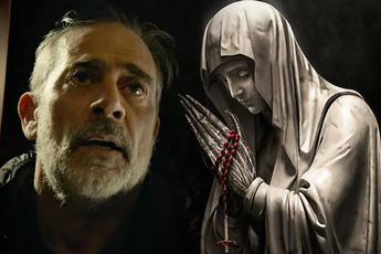 """Ác nhân The Walking Dead thủ vai chính trong The Unholy của """"trùm kinh dị"""" Sam Raimi"""