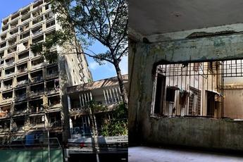 Truyền thuyết đô thị về những ngôi nhà ma ám bí ẩn bậc nhất Sài Gòn