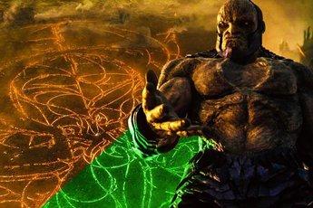 """Zack Snyder's Justice League: Làm thế nào mà Darkseid lại quên đi vị trí của """"Phương Trình Phản Sự Sống""""?"""