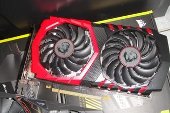 GTX 1050 Ti đã hồi sinh, tuy nhiên giá cao gấp đôi so với 2 năm trước