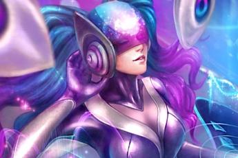 """LMHT: Đại diện Riot Games nói về Sona làm lại - """"Vị tướng này mạnh hơn cả mong muốn của chúng tôi"""""""