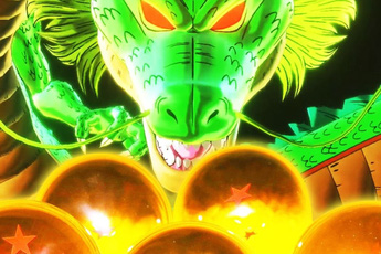 Dragon Ball Super: Rồng thần mới xuất hiện mạnh đến mức nào, liệu có thể biến điều ước của Granola thành sự thật?