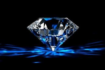 Tiềm năng lớn từ pin kim cương, hứa hẹn có thể tạo ra nguồn điện đủ dùng cho cả 100 năm