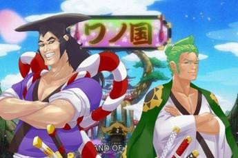 """One Piece: Để lại vết sẹo cho Kaido liệu Zoro đã đủ tầm để sánh ngang với """"bố vợ"""" Oden?"""