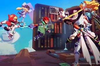 Link tải Super Smash, game đối kháng, chặt chém cực kỳ hay, miễn phí 100%