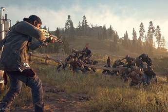 Bom tấn độc quyền PS4 chính thức có mặt trên Steam