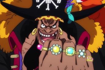 One Piece: Giữa cao trào cuộc chiến ở Wano vẫn chưa thấy Râu Đen xuất hiện, gã Tứ Hoàng đang âm mưu điều gì?