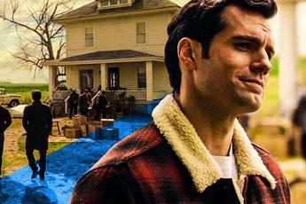 """Dù là siêu anh hùng cứu thế giới, Superman vẫn chỉ là chàng phóng viên nghèo """"rớt mồng tơi"""""""