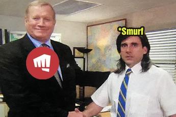 LMHT: Công khai cổ vũ cho hành động smurf, Riot Games nhận cơn bão gạch đá từ phía cộng đồng