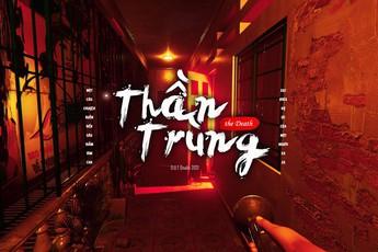 Vượt qua 7554, Thần Trùng trở thành trailer game Việt thành công nhất mọi thời đại