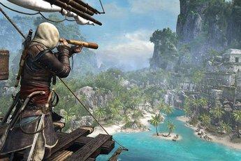 Cha đẻ Assassin's Creed muốn đưa phần game tiếp theo tới rừng rậm Brazil