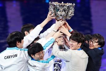 Báo chí thế giới đề xuất lập giải đấu quốc gia LMHT, mà quên mất 86,3% nhà vô địch CKTG từ năm 2013 là người Hàn Quốc
