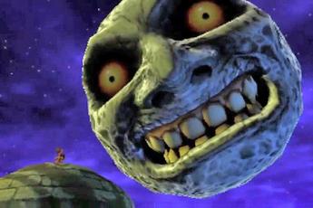 10 nhân vật đáng sợ nhất lịch sử thế giới game, khiến anh em giật mình thon thót (P.2)
