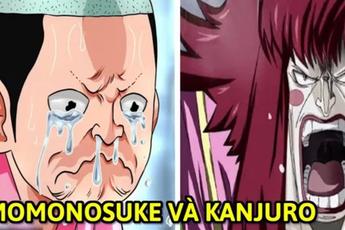 One Piece: 5 nhân vật phù hợp nhất để kết liễu kẻ phản bội Kanjuro