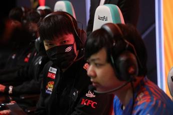 Mắc nhiều sai lầm, Suning bại trận trước Top Esports, nói lời từ biệt với giấc mơ MSI