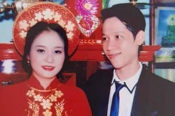 Loạt ảnh cưới của Thầy Giáo Ba bất ngờ được lan truyền, cộng đồng ngỡ ngàng với nhan sắc thời con gái của cô Panda