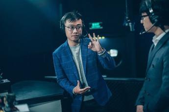 """Hoàng Luân chia sẻ về công tác chuẩn bị cho chung kết VCS, fan nhìn sang """"hàng xóm"""" Free Fire mà... thèm"""