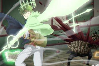 Black Clover: Các chủ nhân cỏ bốn lá lần lượt trở thành ác quỷ, Tabata dự báo ngầm phản diện cuối chính là Yuno?