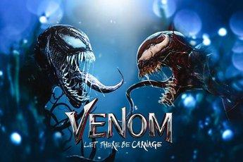 Venom 2 tung trailer mới, cuộc chiến giữa Venom và kẻ thù không đội trời chung Carnage đầy hứa hẹn