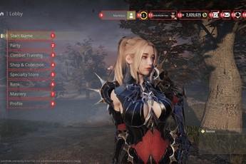 Có thêm tựa game Battle Royale kiếm hiệp mới, đẹp mắt, hoành tráng