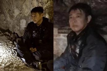 Cuộc sống bí ẩn của Lý Liên Kiệt ở tuổi 58: Hàng ngày ngồi thiền trong hang, tiều tụy, vô hồn?