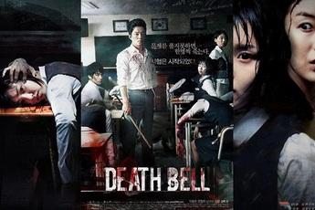 9 phim kinh dị Hàn Quốc xem xong hết dám ngủ một mình vì quá ám ảnh