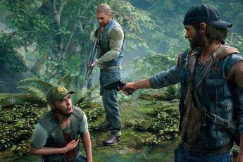 Vừa ra mắt trên PC, Days Gone đã leo lên top 1 game bán chạy Steam