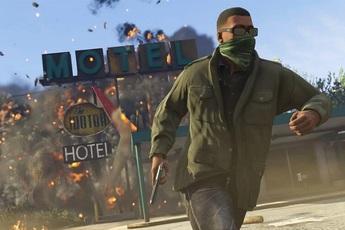 Cha đẻ GTA 5 lên kế hoạch phát hành 64 games