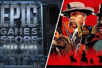 Cộng đồng game thủ háo hức chờ đợi bom tấn AAA miễn phí tiếp theo trên Epic