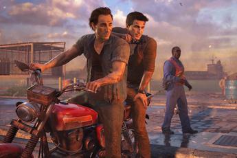 Bom tấn độc quyền PS4, Uncharted 4 sắp có mặt trên PC