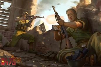 2021 - một năm tươi sáng với nhiều sản phẩm game hứa hẹn do chính tay người Việt làm ra