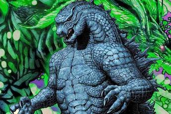 Tại sao Godzilla luôn có mặt ở đúng nơi, đúng chỗ và rất kịp thời?