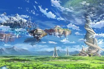 Xuất hiện tựa game được mệnh danh là Sword Art Online thế giới thực, bản đồ rộng 288 Km vuông