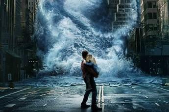 Năm tựa phim thảm họa tự nhiên đầy kịch tính khiến người xem vừa thót tim, vừa xúc động
