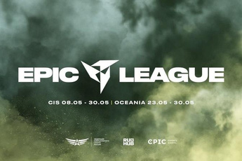 CS:GO - Toàn cảnh về Epic League và những câu chuyện bi hài đằng sau giải đấu RMR đầu tiên trong năm 2021 của khu vực CIS