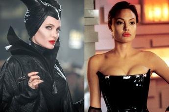 """Top 5 vai diễn vất vả của """"chị đẹp"""" Angelina Jolie, từ cứu hộ dù đến trộm mộ"""