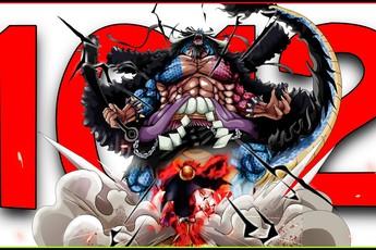 Spoil đầy đủ One Piece chap 1012: Nami nổi xung đòi xử đẹp Ulti vì dám bạt tai Tama