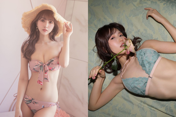 """Sau tất cả, tạp chí 18+ Nhật Bản vẫn """"sống khỏe"""" dù bị đè nén?"""
