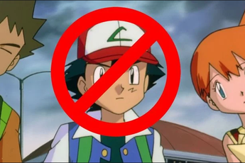 Pokémon: Tại sao đã đến lúc Ash phải lớn lên hoặc bị thay thế trong anime?