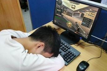 """Vào thời kỳ đen tối nhất của làng game Việt, trò chơi trực tuyến đã bị xem như một tên """"tội đồ"""""""