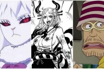 Carrot lọt top 10 và những kết quả đáng ngạc nhiên trong danh sách 100 nhân vật One Piece được yêu thích nhất