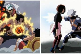 6 nhân vật trong anime đã hy sinh vì cơ thể bị xuyên thủng, cái chết nào cũng rất thương tâm