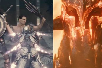 Superman hồi sinh và những chi tiết trong DCEU đã được fan đoán ra từ trước