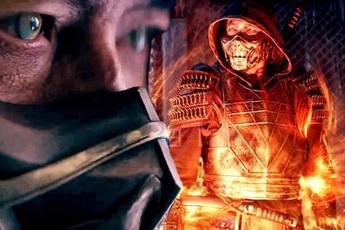 Mortal Kombat lý giải về sức mạnh bá đạo của chiến binh Nhật Bản - Scorpion