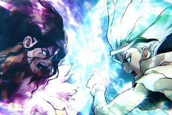 Loạt anime được fan kỳ vọng sẽ gây mưa gây gió trong năm 2021