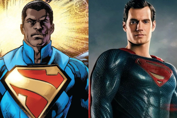 Đằng sau lý do Warner Bros. muốn làm phim Superman da đen: Âm mưu cho loạt phim trước đây ra rìa?
